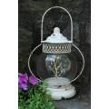"""LED Globe Lantern 13.5"""""""