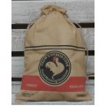 "Rooster Feed Sack Large 16"" x 11"""
