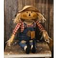 """Scarecrow Harvey 22"""""""